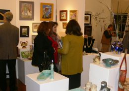 Holiday Market in Watkinsville