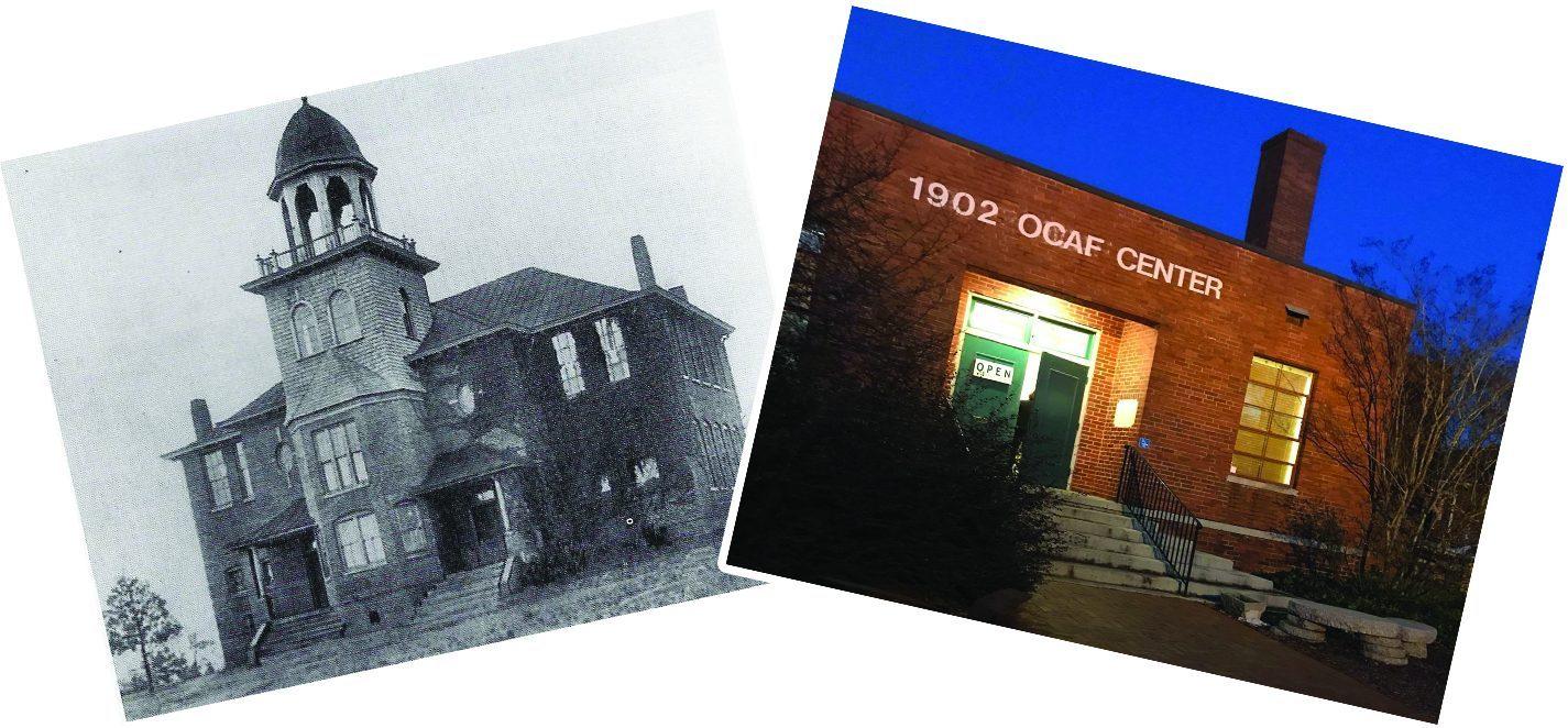 Oconee County: Then and Now – Visit Watkinsville-Oconee